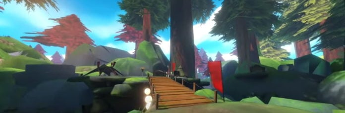 VR MMO Zenith has delayed its alpha yet again, now to July 24