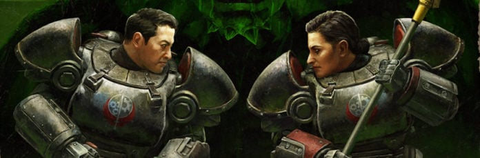 Fallout 76's Steel Reign arc and fifth season are live today