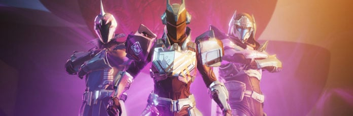 Bungie Day 2021 is being marked with a charity drive, a free emblem, and a Destiny 2 preview event on August 24