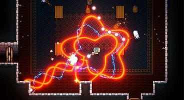 Enter the Gungeon Console Commands and Cheats