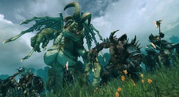 Players Can't Access Total War: Warhammer 2's The