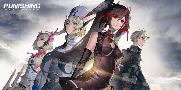 Punishing Gray Raven PC Release Date – What We Know