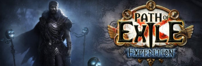 Path of Exile's Expedition league sets off next week