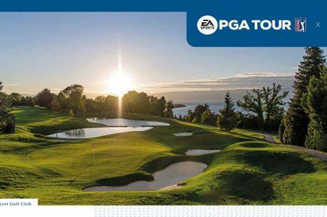 EA Sports PGA Tour to Feature Authentic Representation of Women's Golf