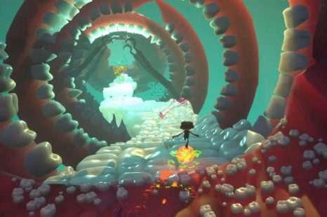 Psychonauts 2 Hands-On Gameplay Impressions Released