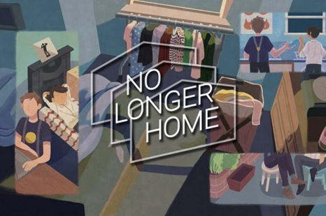 No Longer Home Coming July 30