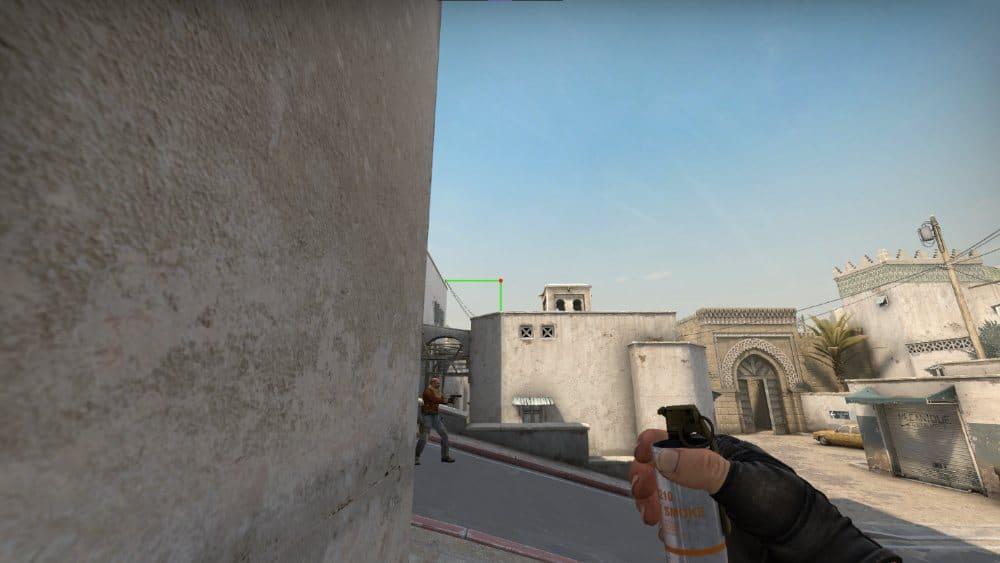 Smoke – Mid Xbox