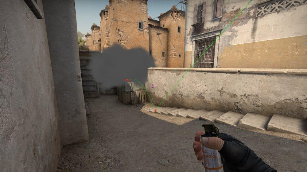 Smoke – Mid Xbox 2