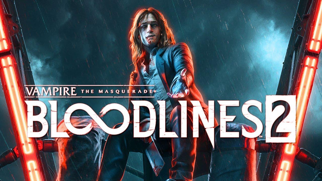 bloodlines 2 release date