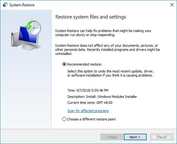 1622028713_828_How-to-Repair-CMUSBDACsys-Blue-Screen-of-Death-in-Windows