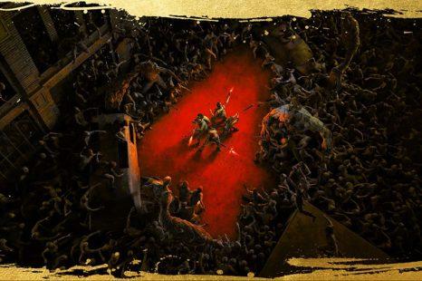 Back 4 Blood Open Beta New Trailer Released