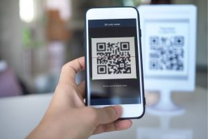 How Do QR Codes Change The Way People Shop From Retail Stores?