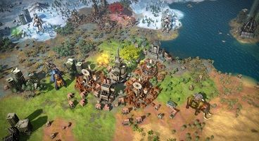 Revival: Recolonization Shows Off Terraforming, Cyborg Killers, and More in New Gameplay Trailer