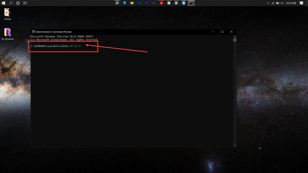 How to fix File System Error in Windows 10? |