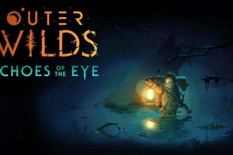 Outer Wilds: Echoes of the Eye Announced
