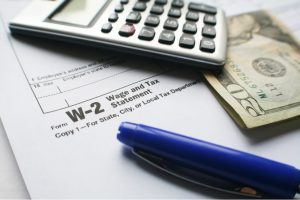 Income and Employer Verification