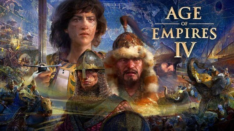 Age of Empires 4 Xbox Game Pass – What We Know About It