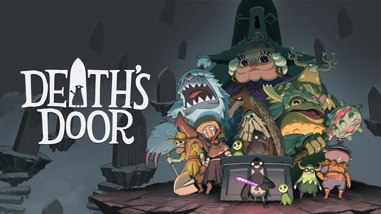 Death's Door Xbox Game Pass – What We Know About It
