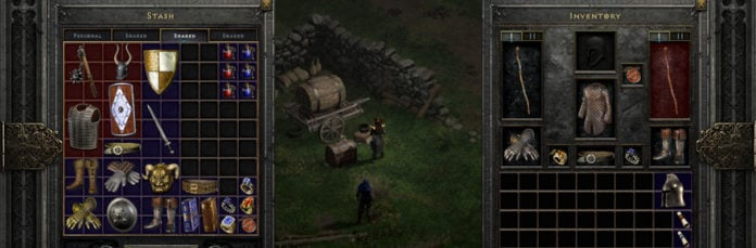 Diablo 2 Resurrected adds QOL and accessibility features ahead of August 'early access beta'