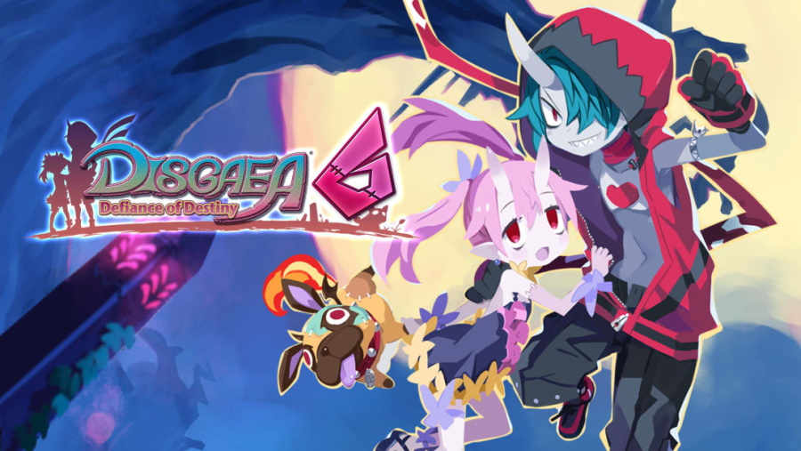 Disgaea-6-Gamers-Heroes