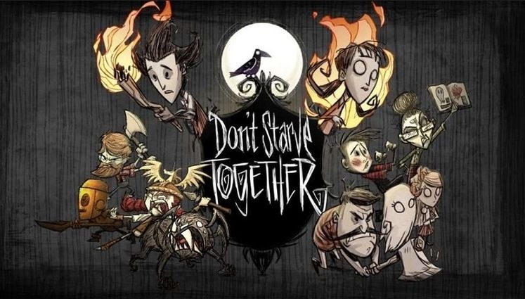 Don't Starve Together Console Commands and Cheats