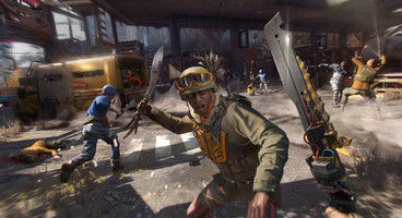 Dying Light 2 Gameplay Trailer Showcases Stealth and