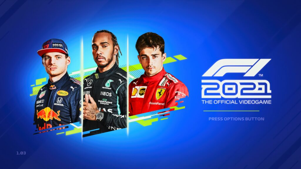 F1 2021 Review – One for the Ages