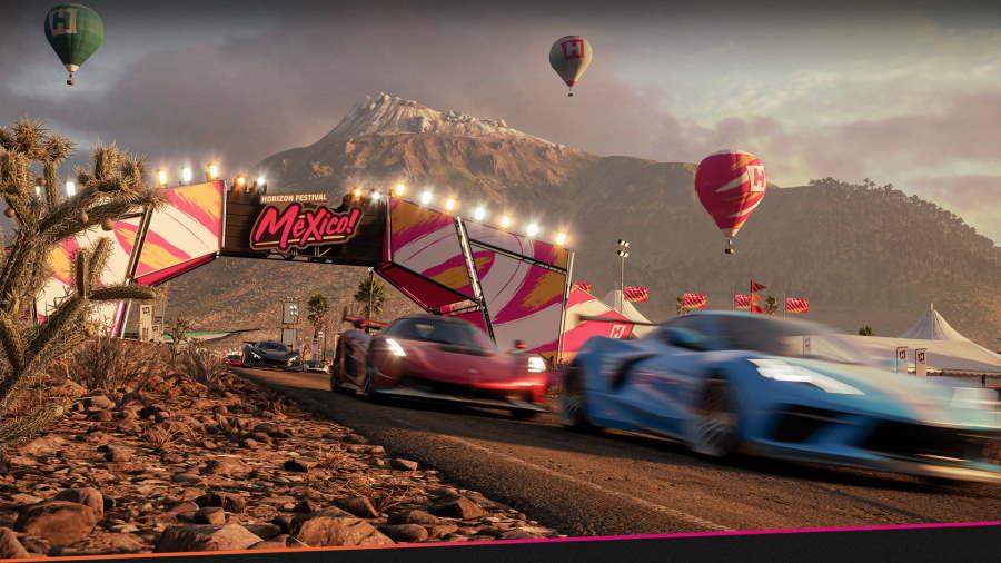 Forza Horizon 5 Second Developer Diary Released