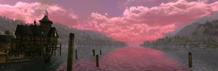 Here's what to expect from LOTRO's new progression servers launching today at noon