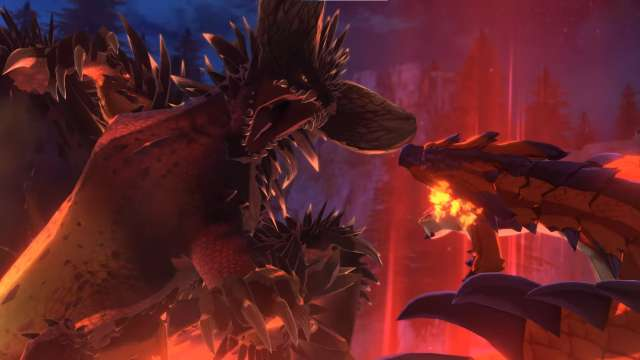 Monster Hunter Stories 2 Best Monsters to Get – Guide Fall