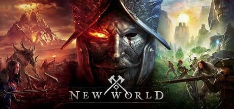 New World – Bad Credentials Error Fix