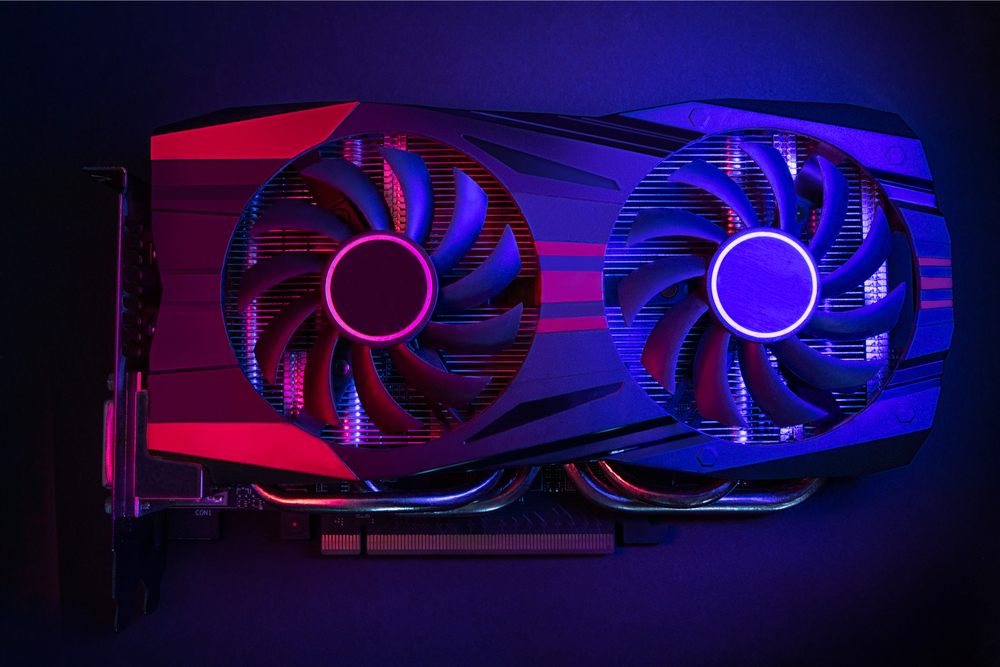gpu fans not spinning how to solve it