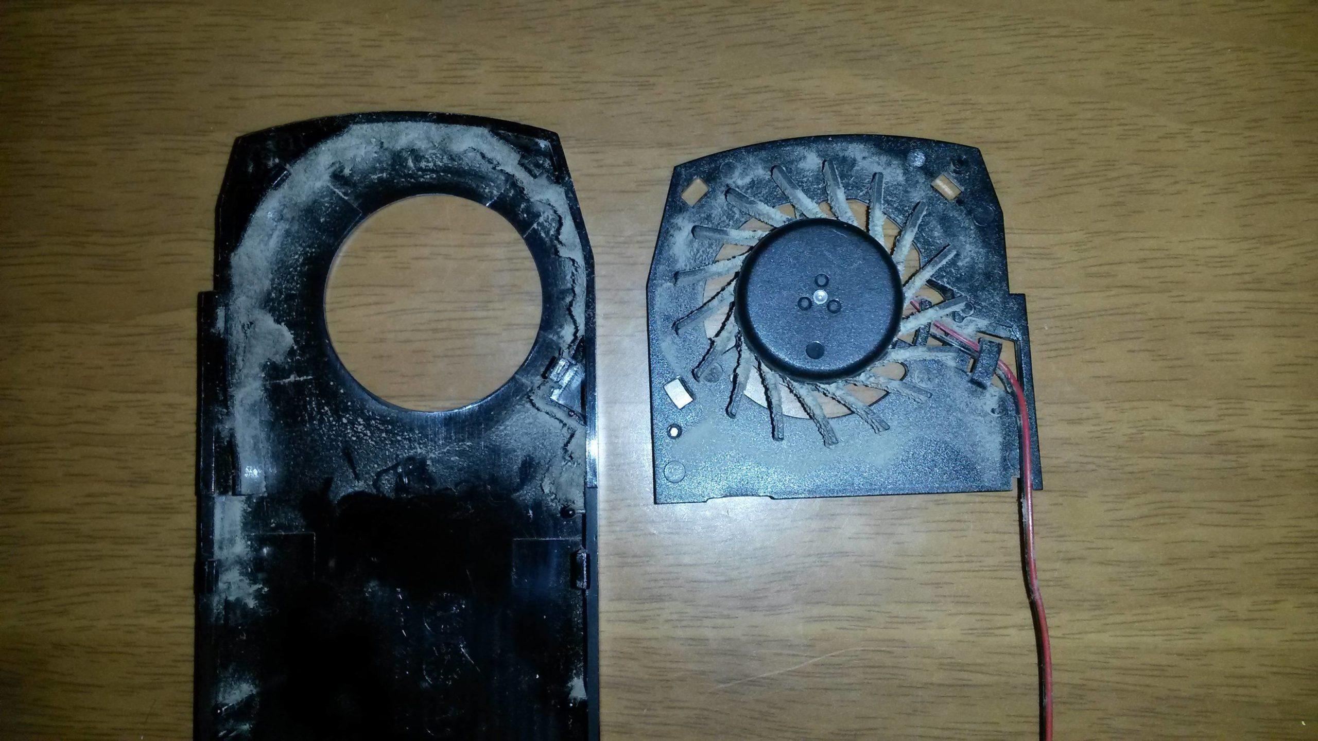 Fix-GPU-Fans-Not-Spinning-clean-dusty-fans