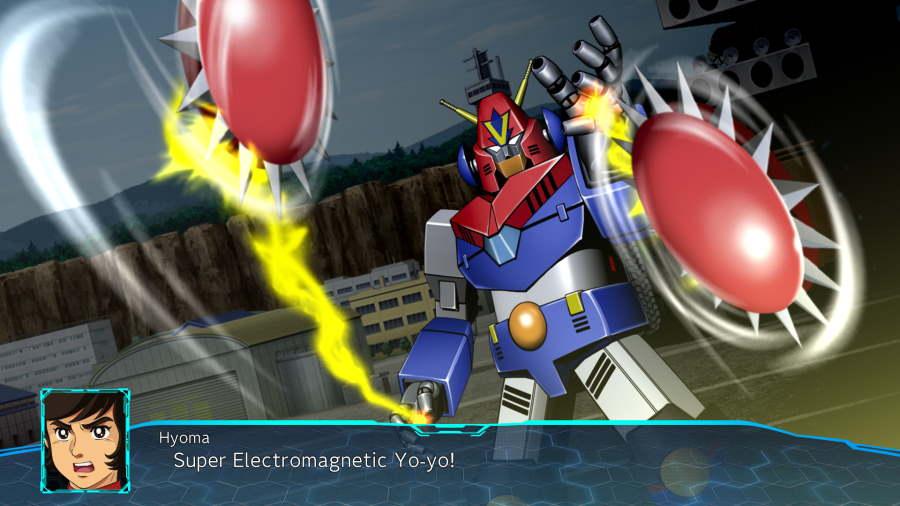 Super Robot Wars 30 Coming October 28