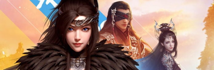 Swords of Legends Online's NA server runs into some technical issues during launch
