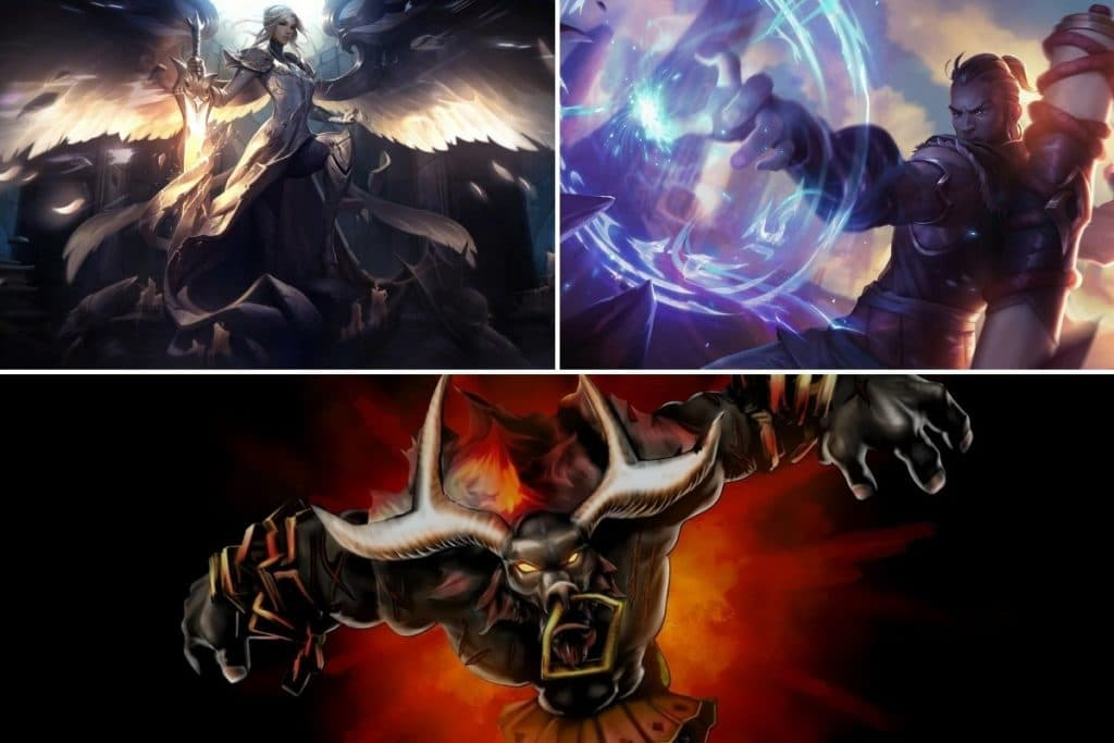The 10 Rarest Skins in League of Legends (2021)