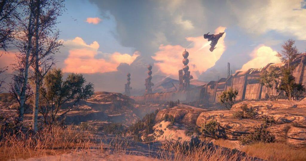 The Entire Destiny 2 Story Explained (Through Beyond Light)
