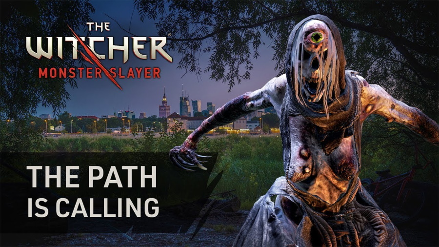 The Witcher: Monster Slayer Launching Globally July 21