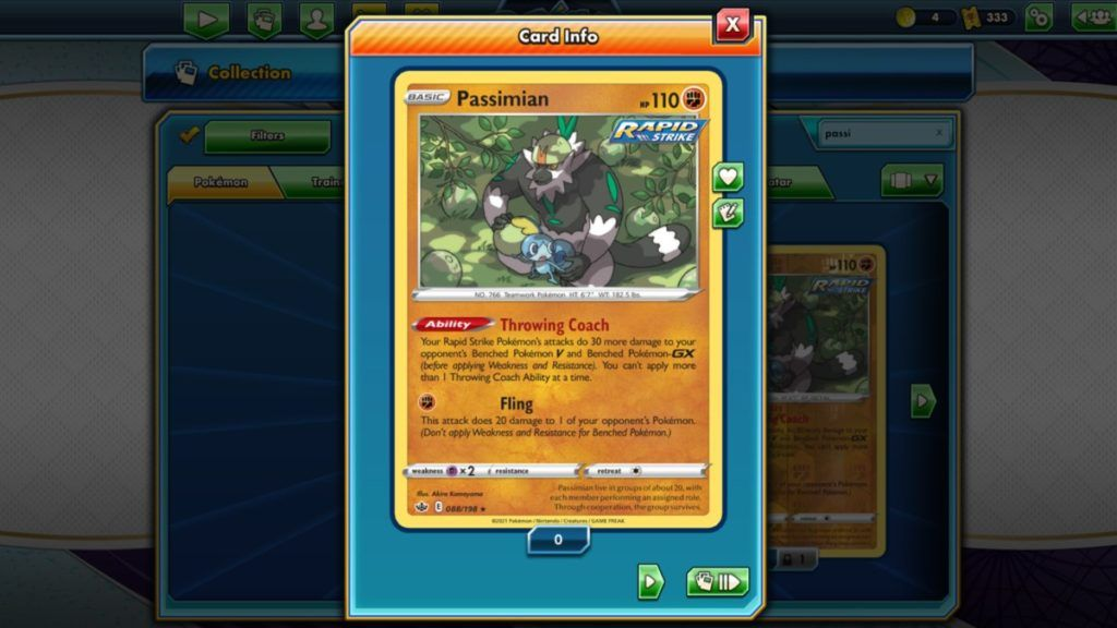Top 10 Pokemon cards in Chilling Reign