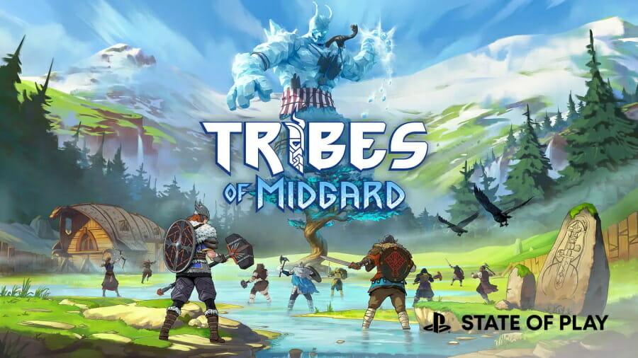 Tribes of Midgard Roadmap Revealed