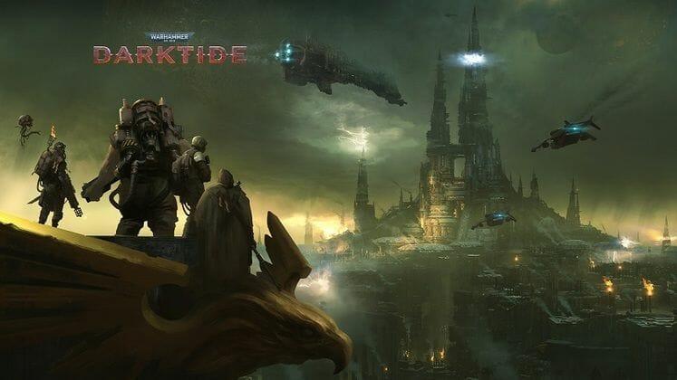 Warhammer 40,000: Darktide Delayed Until 2022