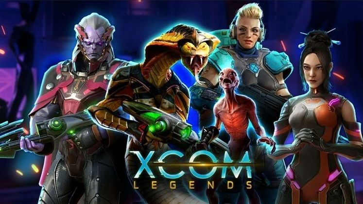 XCOM Legends PC Release Date - What We Know About A PC Launch