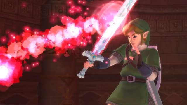 The Legend of Zelda: Skyward Sword HD Ghirahim