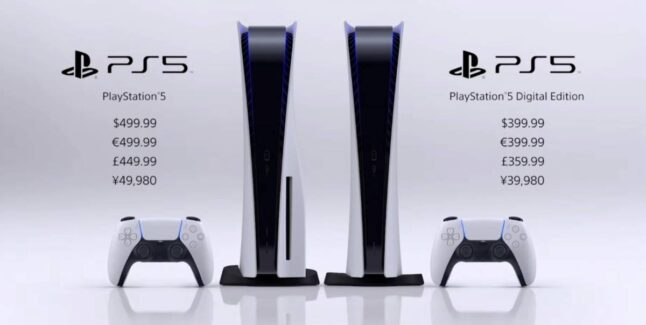 PlayStation 5 Console Sales Surpass 10 Million Units. Supply Shortages Addressed