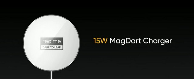 15W MagDart Slim Charger