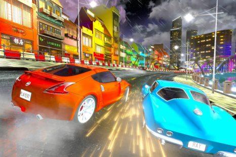 Cruis'n Blast Tracks Highlighted in New Trailer