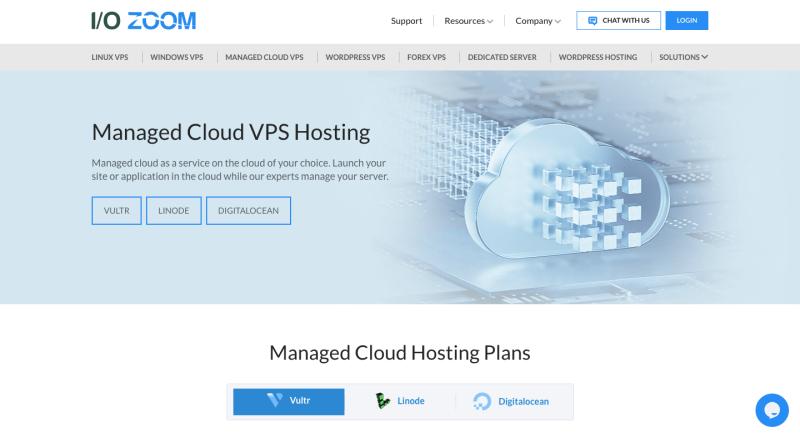 iozoom-managed-vultr-hosting