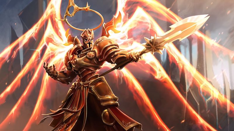 Heroes of The Storm Imperius