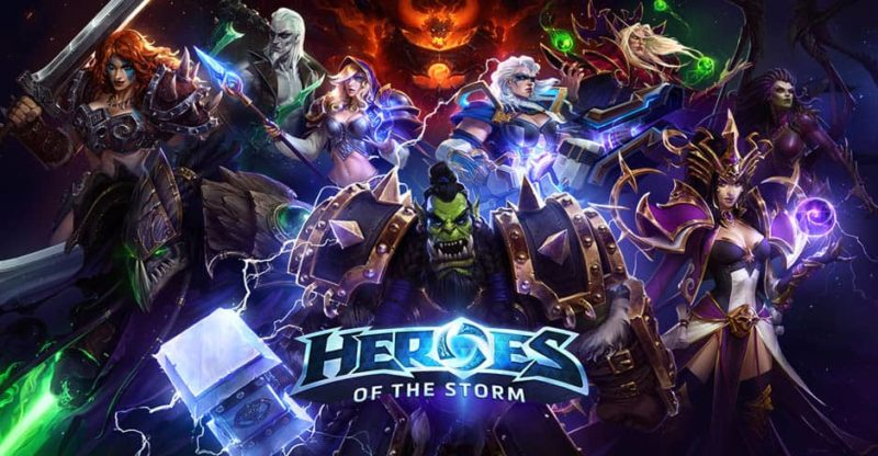 Heroes-of-the-Storm-hots tier list