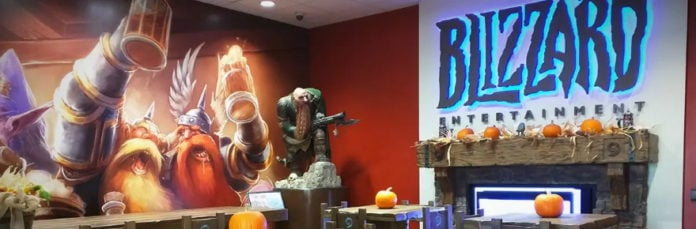 Activision-Blizzard: Frances Townsend steps down from one studio post, Jeff Kurtenacker departs